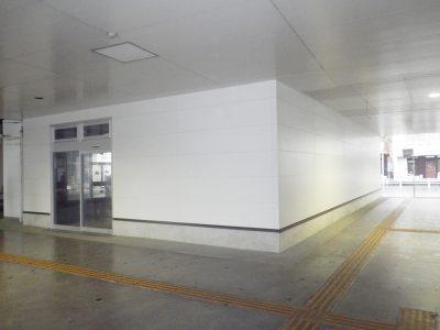 交通センター店舗